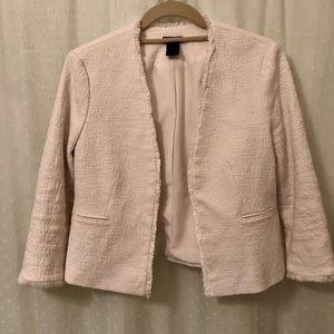 Jackets & Blazers - Ann Taylor Jacket